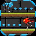 Fireboy Kill Watergirl Ninja APK for Bluestacks