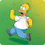 Game The Simpsons™: Tapped Out 4.26.5 APK for iPhone