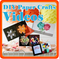 DIY Paper Crafts Videos