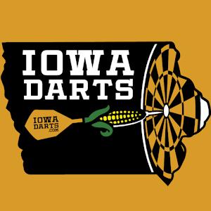 Iowa Darts For PC