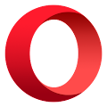 Opera browser - news & search APK Descargar