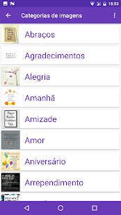 App Frases e Imagens apk for kindle fire
