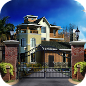 Download Escape Games - Deluxe House 4 APK on PC