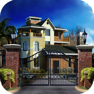 Escape Games - Deluxe House 4