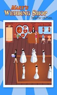 Wedding Shop - Wedding Dresses APK for iPhone
