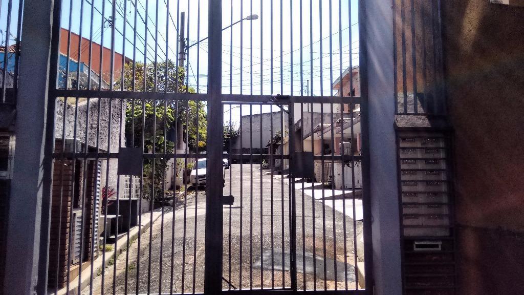 Casa / Sobrado à Venda - Jardim Anália Franco