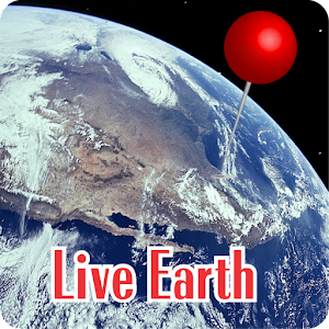Live Earth Map 2019 : Street View World Navigation For PC / Windows 7/8/10 / Mac – Free Download