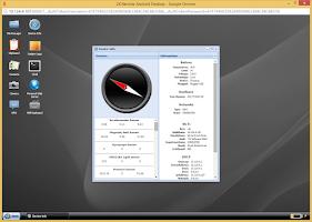 Screenshot of Parallels 2X MDM