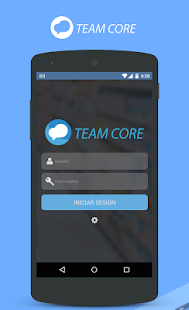 TeamCore Retail Cosmetica APK for Ubuntu
