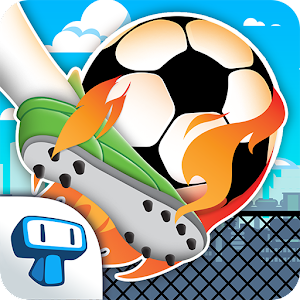 Legend Soccer Clicker for PC-Windows 7,8,10 and Mac