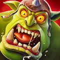 Warlords of Aternum APK for Bluestacks