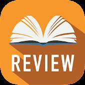 Book Review APK for Bluestacks