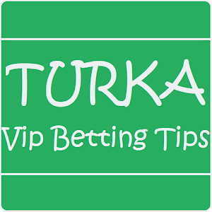 Turka Vip Betting Tips Released on Android - PC / Windows & MAC
