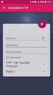 FTP-Client von AVERPI android apps download