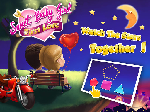 Sweet Baby Girl First Love screenshot 14
