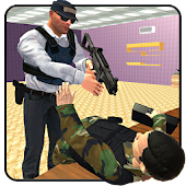 Game Bank Robbers Vs Secret Agent apk for kindle fire