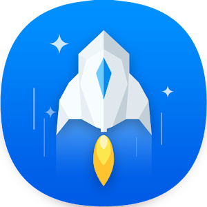 Speed Boost Mobile - Speed Booster & Junk Cleaner Icon