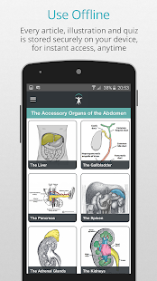 App Teach Me Anatomy APK for Windows Phone