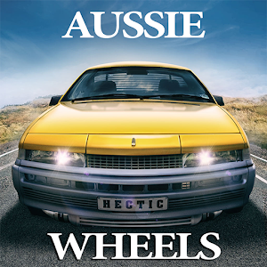 Aussie Wheels Highway Racer For PC (Windows & MAC)