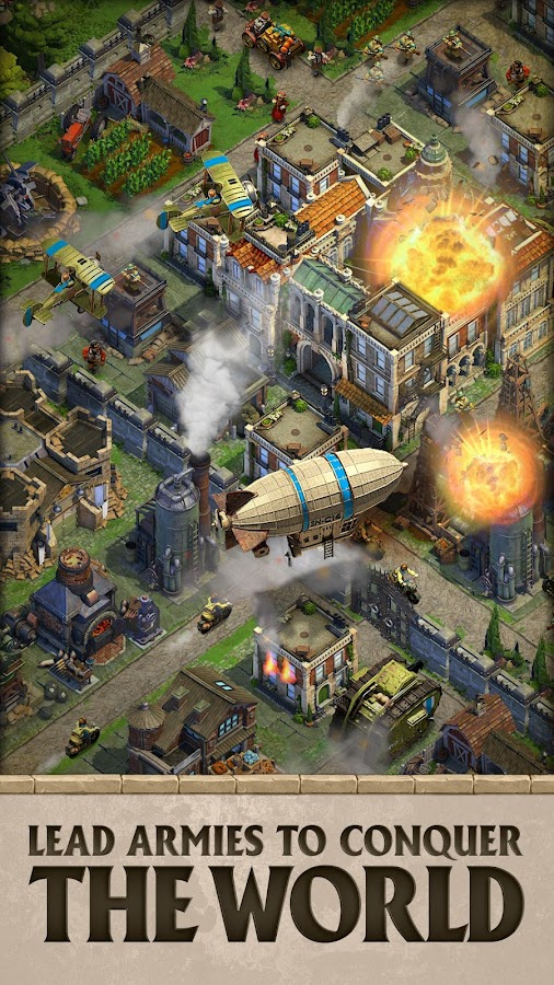DomiNations Screenshot 0