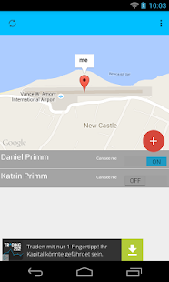 App Where are you? APK for Kindle