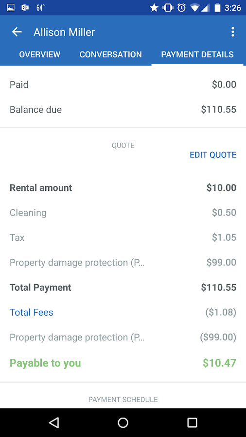 Owner App for HomeAway & VRBO Screenshot 5