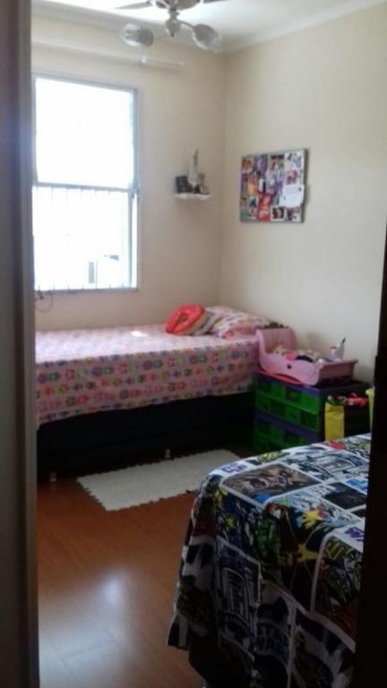 Apto 2 Dorm, Boqueirão, Santos (AP4188) - Foto 12