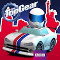 Game Top Gear : Race the Stig APK for Kindle