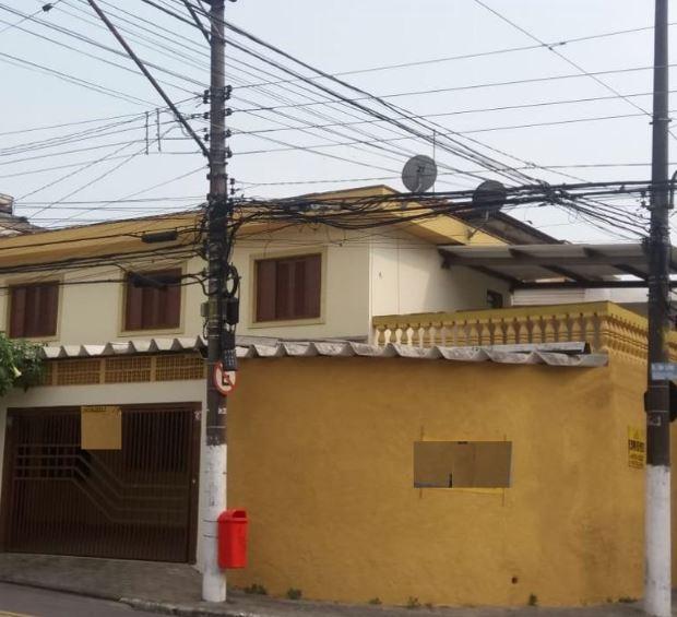 Sobrado para Locação - São Bernardo do Campo
