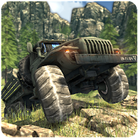 Truck Driver 3D: Offroad For PC (Windows And Mac)