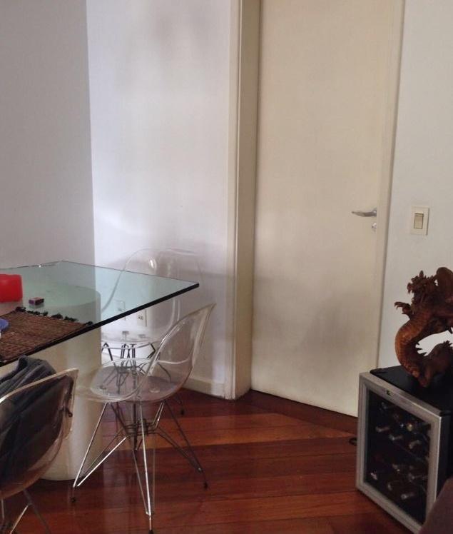 Apto 3 Dorm, Brooklin Novo, São Paulo (AP16780) - Foto 8