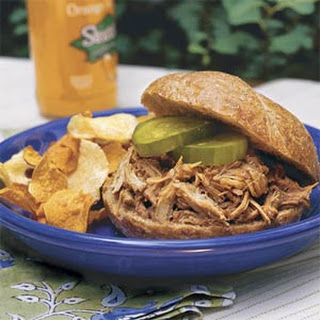 Barbecue Pork Loin Ribs Crock Pot Recipes