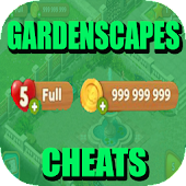 Cheats For Gardenscapes Prank !