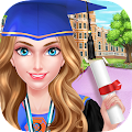 Game High School Fashion Story APK for Windows Phone