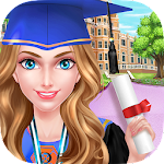 High School Fashion Story 1.2 Apk