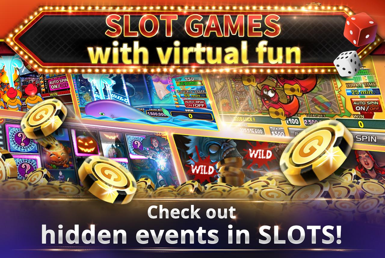 Slots Social Casino Screenshot 5