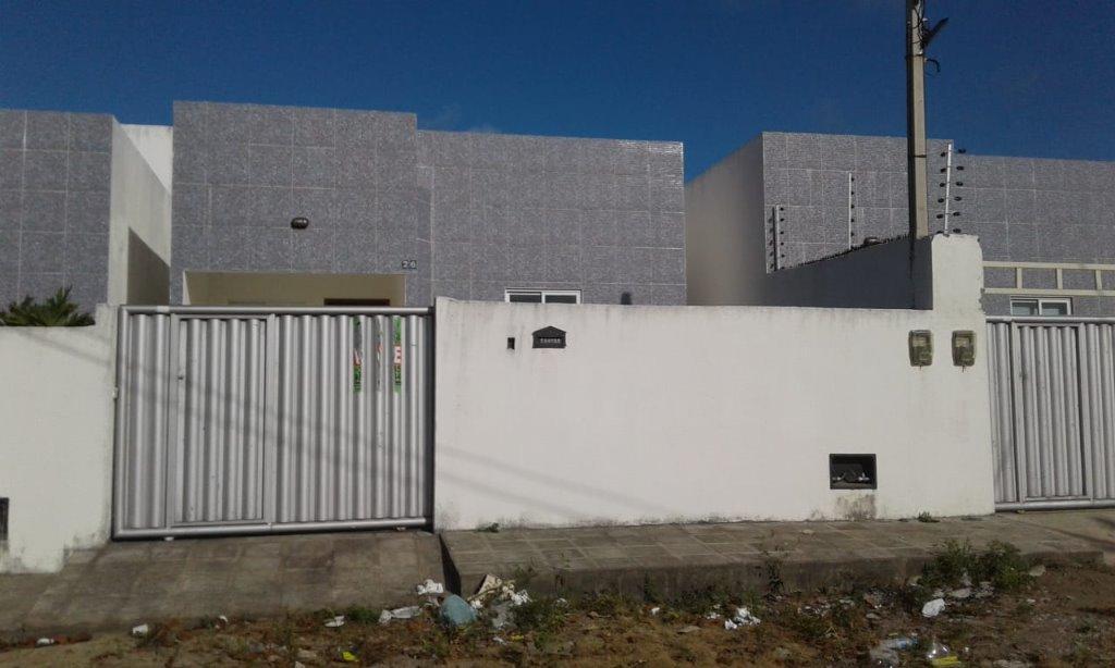 Casa Residencial à venda, Praia do Amor, Conde - CA0435.