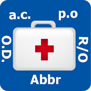 Download Medical Abbreviations APK