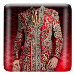 Men Salwar Kameez Suit Editor