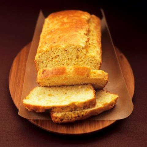 Cajun Spiced Corn Bread
