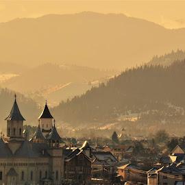 #bucovinaFOTOgenica by Nicoleta Gradinaru - City,  Street & Park  Skylines
