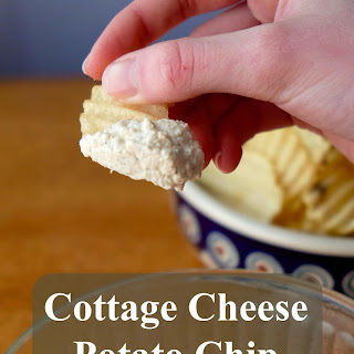 Cottage Cheese Chip Dip Recipes