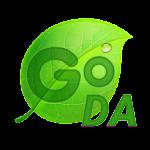 Danish for GO Keyboard - Emoji Icon