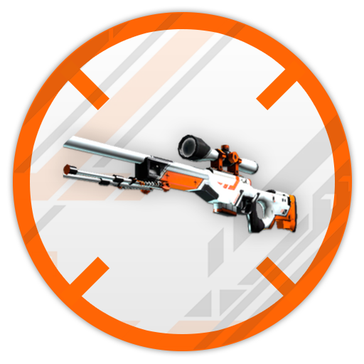 Asiimov finder (game)
