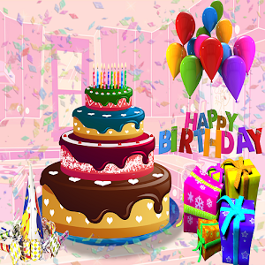 Make Happy Birthday Cakes Android Apps On Google Play