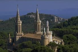 photo de Abbaye Saint Michel de Frigolet (Prémontrés)