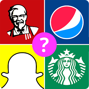 Logo Game: Guess Brand Quiz for PC-Windows 7,8,10 and Mac