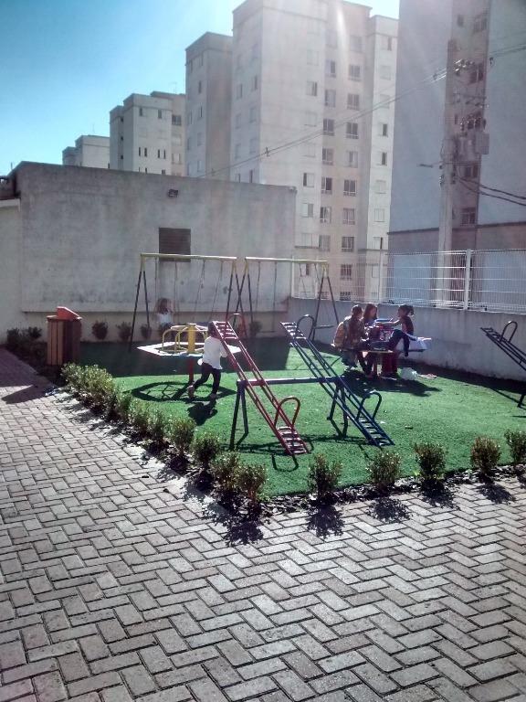 Apto 3 Dorm, Bonsucesso, Guarulhos (AP3950) - Foto 10