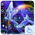 Flying Phoenix Keyboard Theme