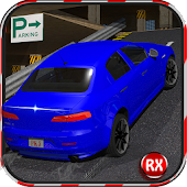 Game Shopping Mall Car Parking APK for Windows Phone